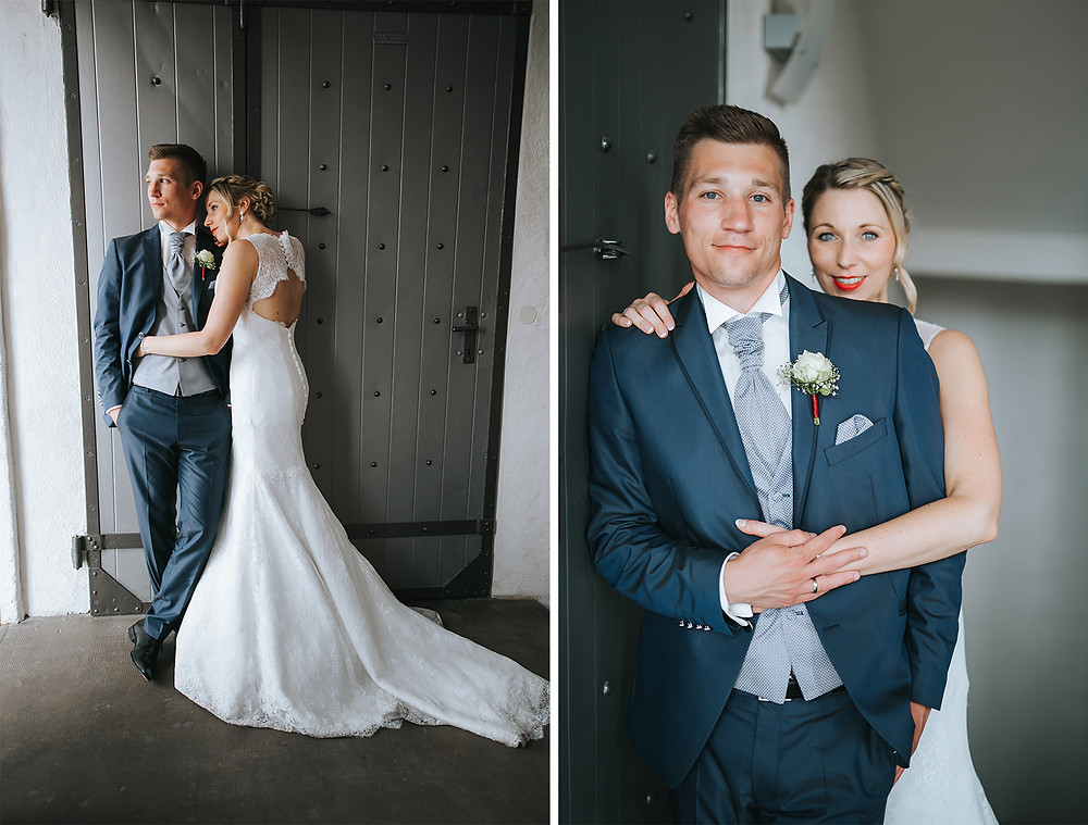 Brautkleid A Bela Noiva