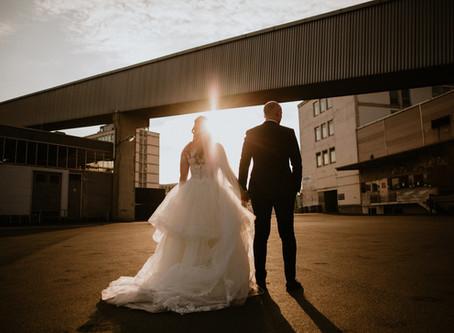 After Wedding Shooting AUF AEG