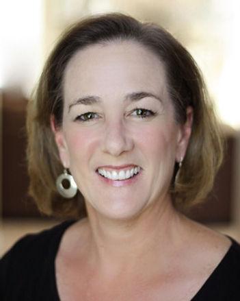 Allie Scott, Female Therapist in Houston, Texas