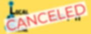 LMS show canceled cover September.png