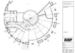 Ground Floor Demolition Plan
