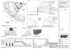 Gabion Structure Details