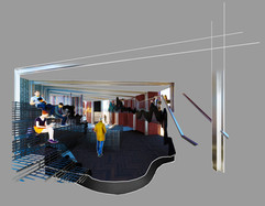 Ground Floor Visual #1