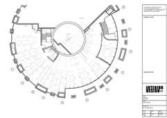 First Floor Demolition Plan