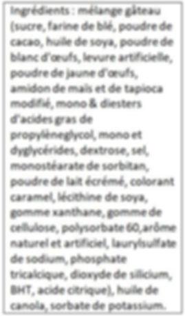 Ingrédients_3_étages_chocolat.JPG