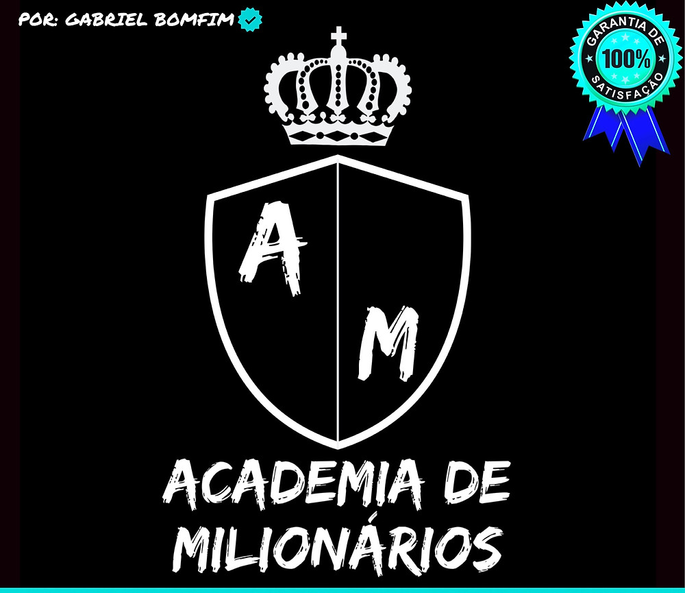 academia de milionários monetizze