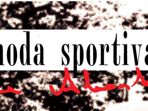 Anneliese Abarth: si dà alla moda sportiva