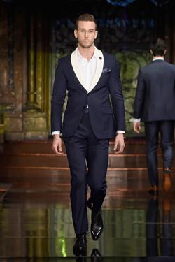 Best Man Suit Getty Images