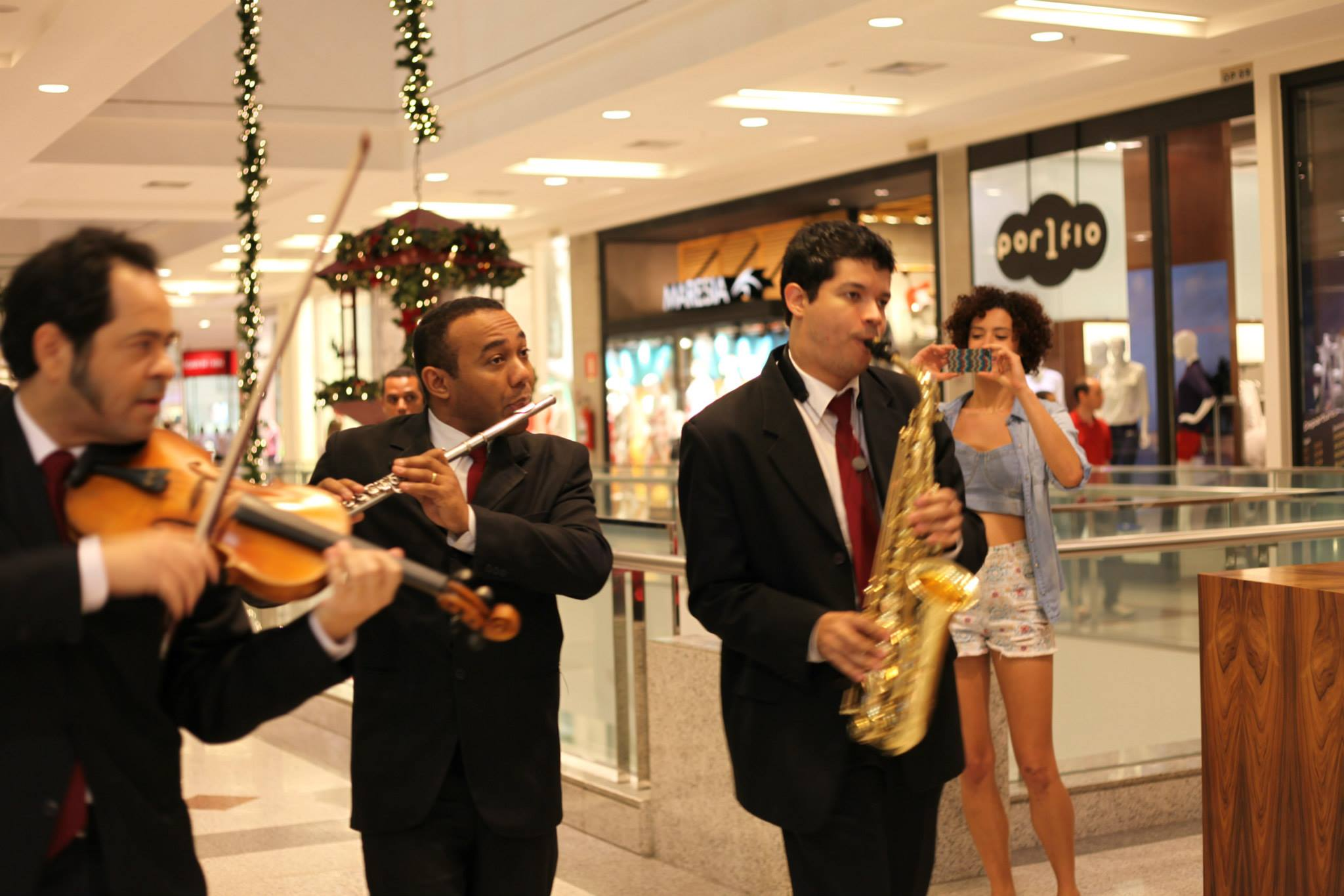 Natal do BH Shopping