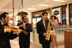 Natal do BH Shopping