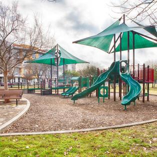 Austin Parks Transition Plan
