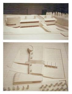 Childcare Nursery 3D Model by Marilu Tavagna