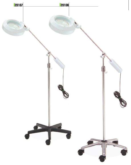 Lámpara LUPA