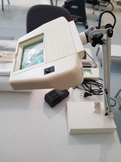 Ultravioleta Diagnóstico