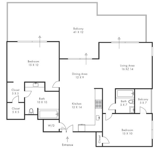 holt villas - floor plan #401.png
