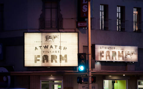 Atwater Farm
