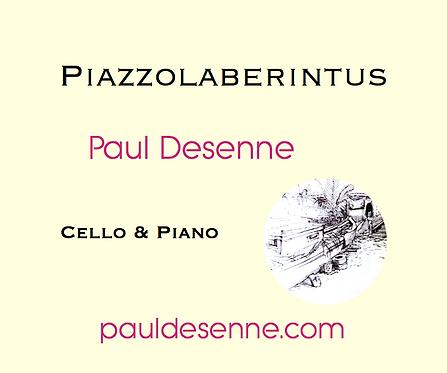 Piazzolaberintus