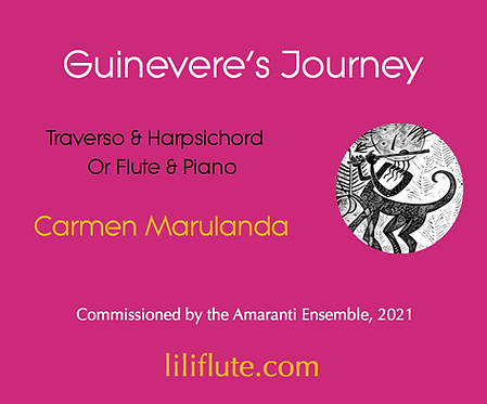 Guinevere's Journey