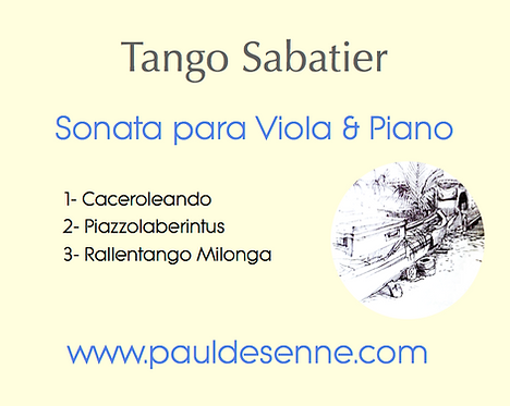 Tango Sabatier