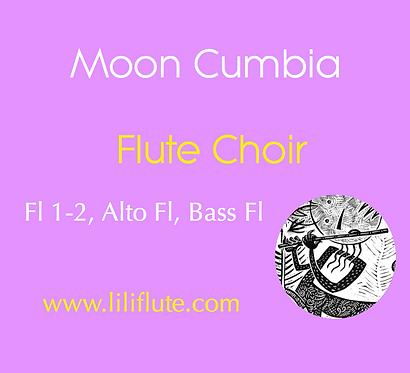 Moon Cumbia  (Cumbia de la Luna)