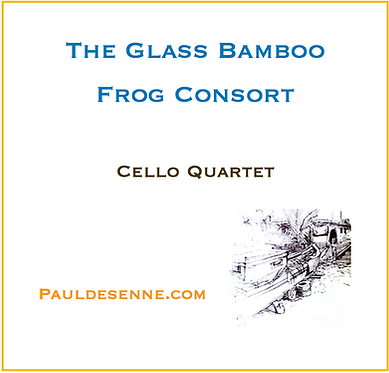 The Glass Bamboo