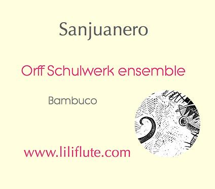 Sanjuanero - Bambuco