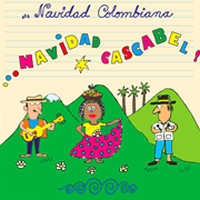 Navidad Colombiana... Navidad Cascabel!