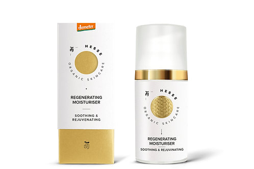 intensiv regenerierende Rosencreme - Regenerating Moisturiser 35 ml