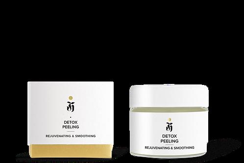 Detox Peeling - pflegend und glättend 50 ml
