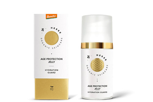 Age Protection Jelly - Anti Pollution Feuchtigkeit Fluid 35 ml