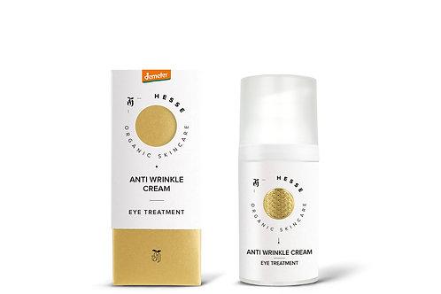 Anti Wrinkle Creme - Eye & Lip Treatment 15 ml