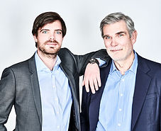 Famille De Tournemire père et fils