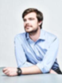 Créateur des montres De Tournemire Jean-Jérôme Marteau