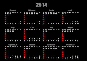 Calendar 2014.png