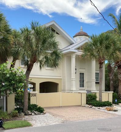 Boca Grande Harbor House