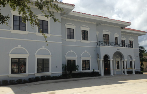 Peachtree Building
