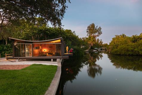 Cocoon House Sarasota