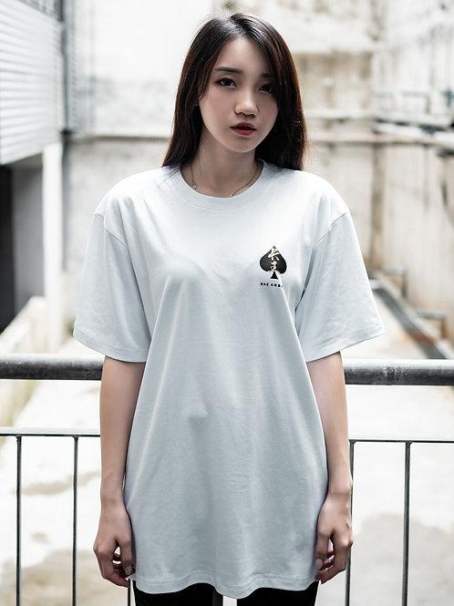 Dragon Short Sleeve (White)