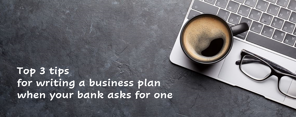 Business plan for bank, bank business plan, business plan for a bank loan, business plan for bank loan