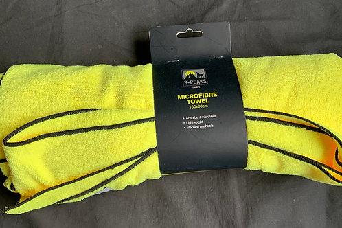Microfibre Travel Dog Towel