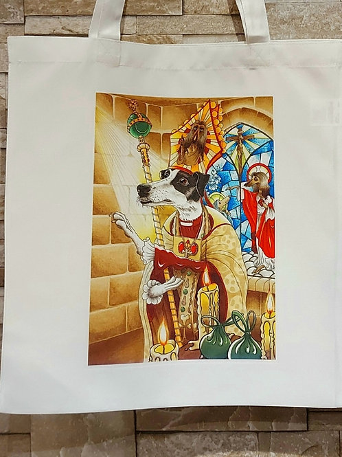Tote Bag Archbishop