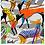 Thumbnail: Richards Doodle Tote Bag
