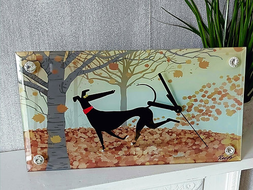 The Seasons Clock Series