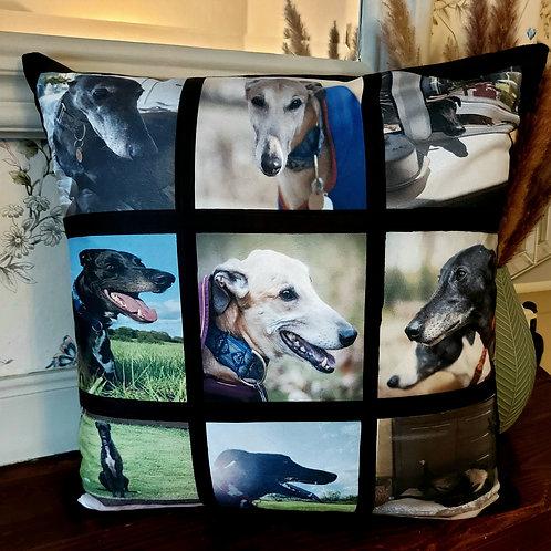 Customized Cushion