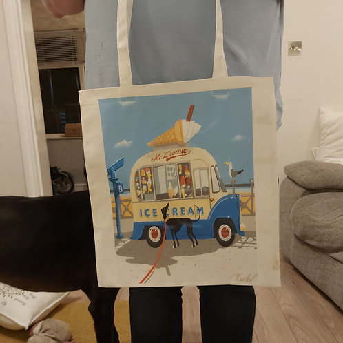 Doodle Tote Bag Collection 1