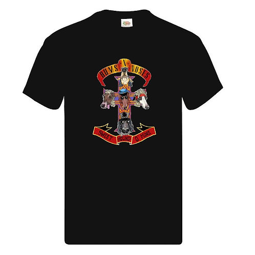 T SHIRTS by Drooly Andrew's