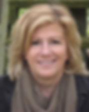 photo of Kim Ebinger, consultant with Vernal LLC