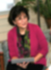 photo of Cheryl Juech, consultant with Vernal LLC