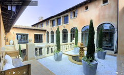 Golden Irvine Estate