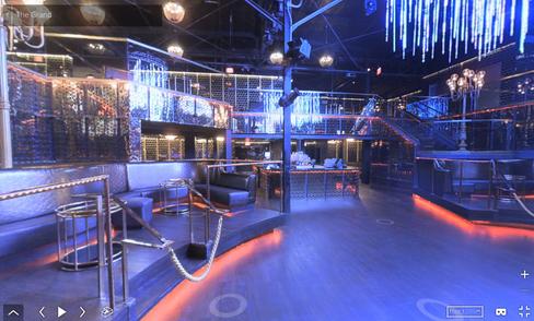 The Grand - Night Club